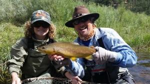 Camo 5280 Angler Hat