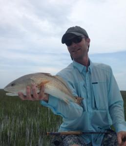 South Carolina Redfish