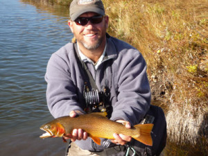 South Platte Cutthroat Trout