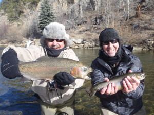 We Fish Year Round!