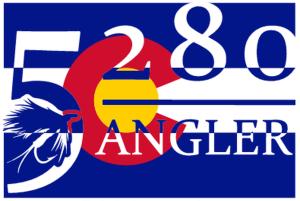 5280 Angler Flag