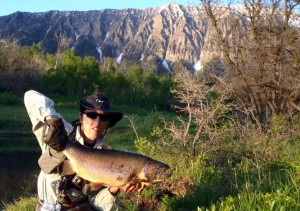Rocky Mountain High Trout