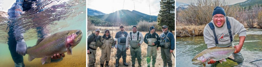 Boxwood Gulch Ranch and 5280 Angler - Colorado Fly Fishing