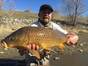 Luke Martin Colorado Fly Fishing Guide