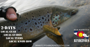 Fall Fly Fishing Rendezvous, Denver, CO