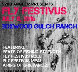 Fly Festivus