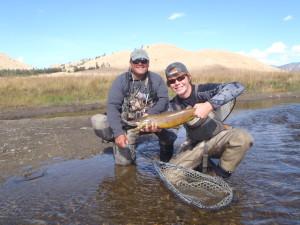 5280 Angler Fishing Guide