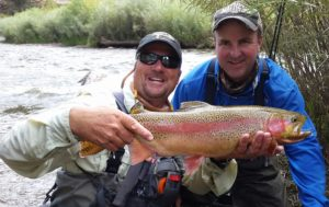 Dream Stream Cutbow
