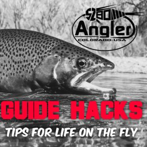 Colorado Fly Fishing Tips