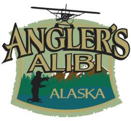 Angler's Alibi Logo