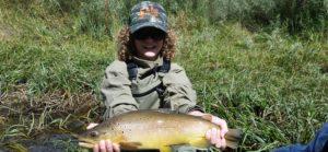 Colorado Brown Trout - 5280 Angler