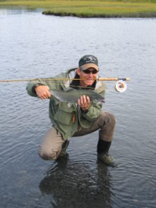 Kurt Johnson Colorado Fishing Guide