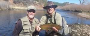 Deckers Fly Fishing