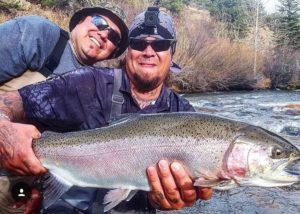 Boxwood Gulch and 5280 Angler