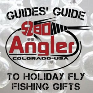 fly fishing gift guide