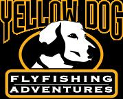 yellow dog fly fishing