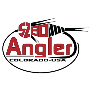 Colorado Fly Fishing Guides - 5280 Angler Sq. Logo