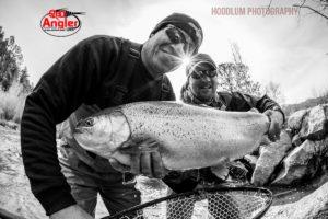 Boxwood Gulch Ranch - Fly Fishing