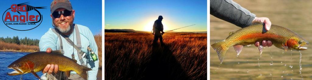 Fly Fishing the South Platte River System
