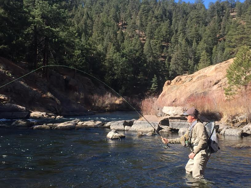 Colorado Fly Fishing - Catch More Trout