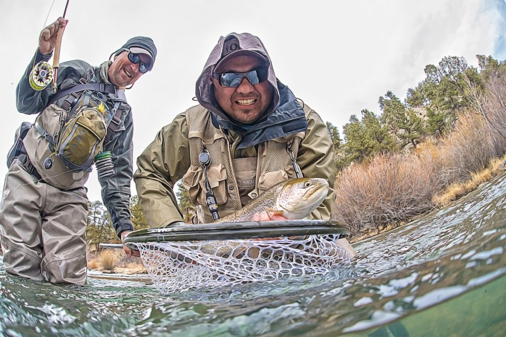 Boxwood Gulch Ranch - Fly Fishing - 5280 Angler