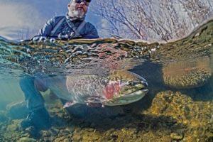 Fly Fish Colorado at Boxwood Gulch Ranch