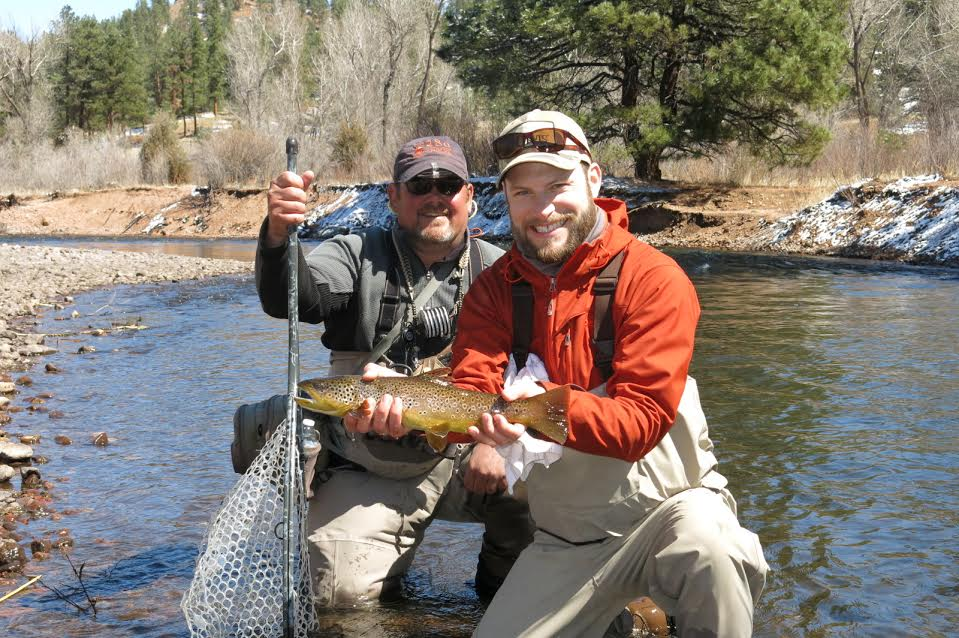 south platte river fishing report with jeremy hamilton