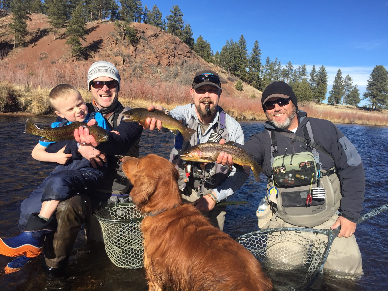 South platte fishing report 5280 angler for South platte fishing report